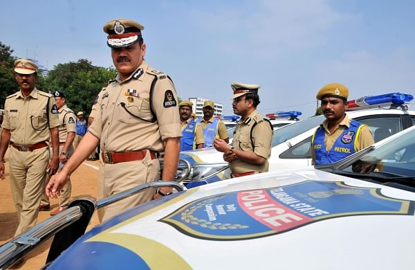 Hyderabad police get Rs 144 crore for making arrangements to deal with spread of coronavirus