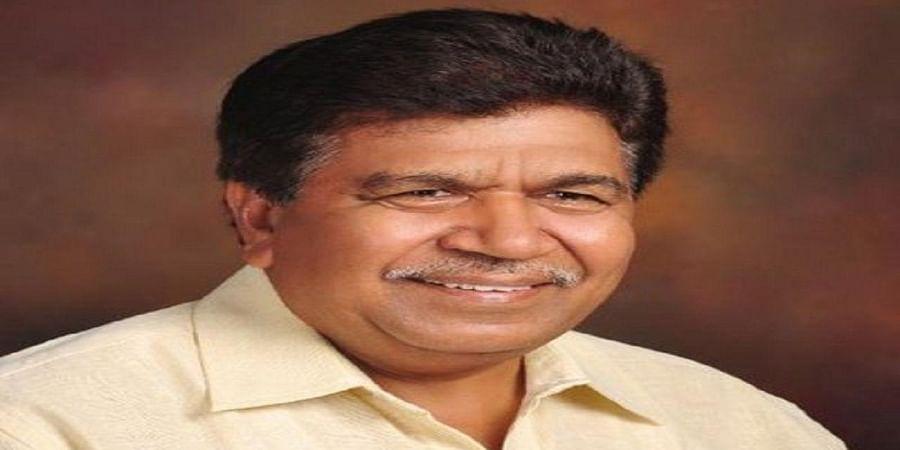 Haryana Speaker Gian Chand Gupta