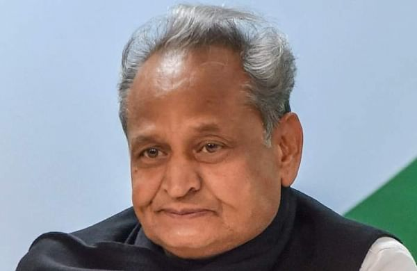 Ashok Gehlot government gives land to Pakistan migrants, sparks a row
