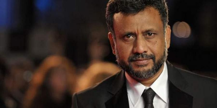 Director Anubhav Sinha
