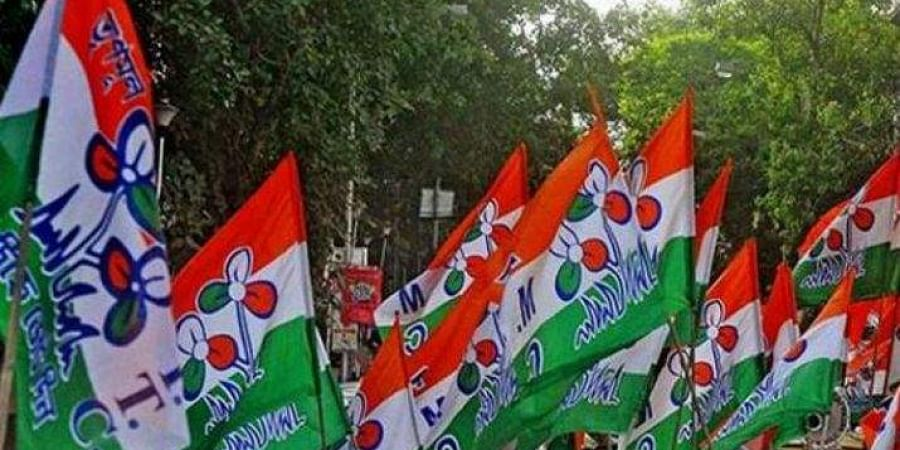 Trinamool Congress passes no-trust motion in Bhatpara again- The New Indian  Express