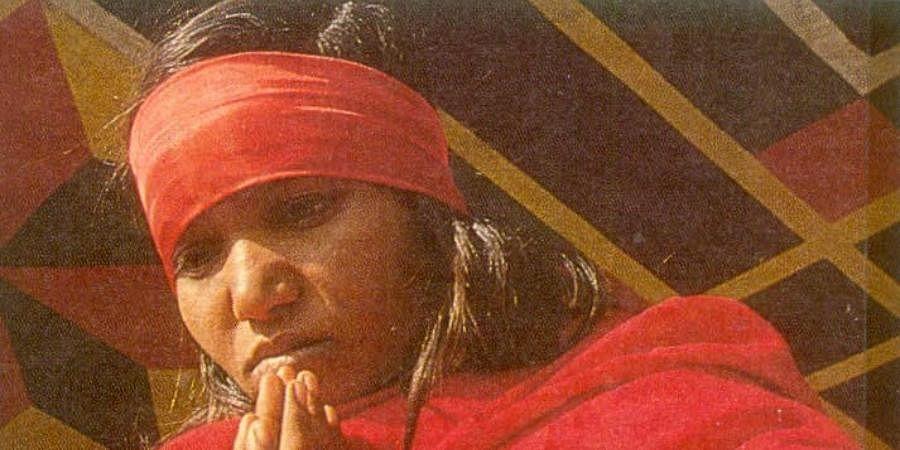 Former Bandit Queen Phoolan Devi