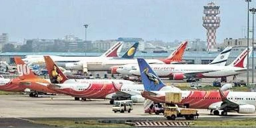 These Four Indian Airports Receive International Recognition For Reducing Carbon Emissions The New Indian Express