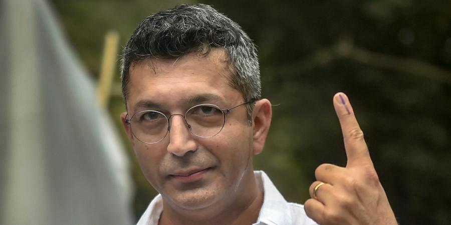 Filmmaker Kunal Kohli