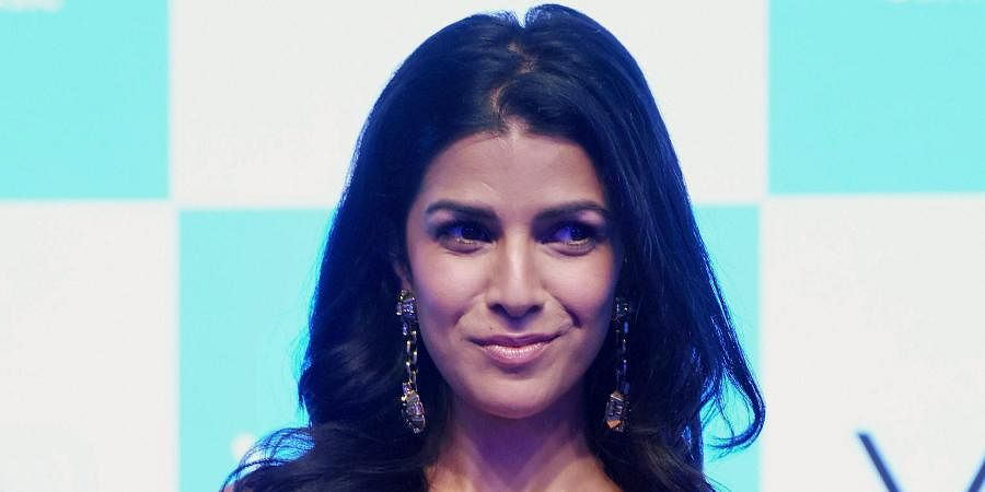 Actress Nimrat Kaur