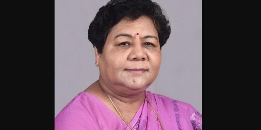 Chhattisgarh Governor Anusuiya Uike