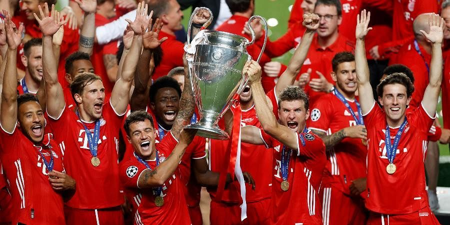 champions league guide 32 teams set to learn group foes the new indian express new indian express