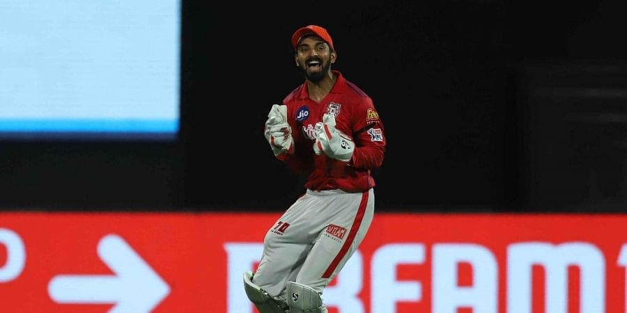 KL Rahul captain of Kings XI Punjab. (Photo | IPL)