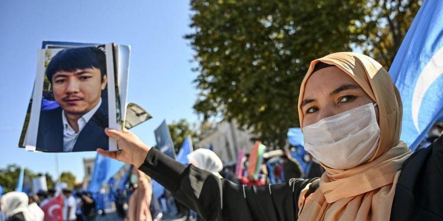 Uighur, Uyghur Muslims