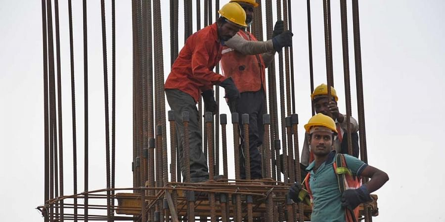 Migrant labourers, Bengaluru