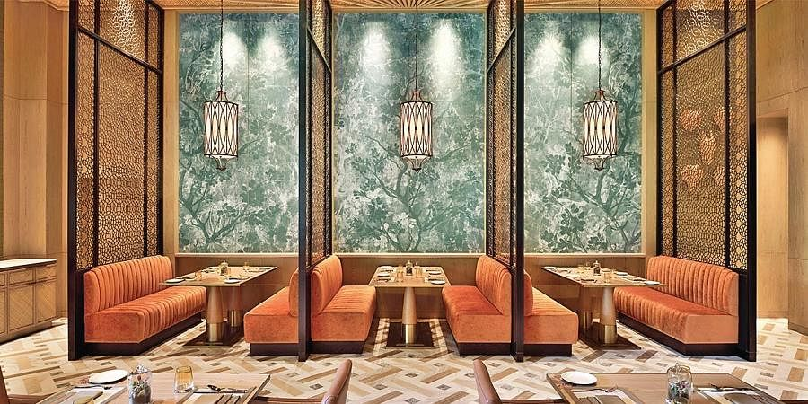 Machan began welcoming guests back this month, with a new look and a menu ranging from the contemporary to the classic