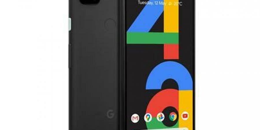 Google 4a