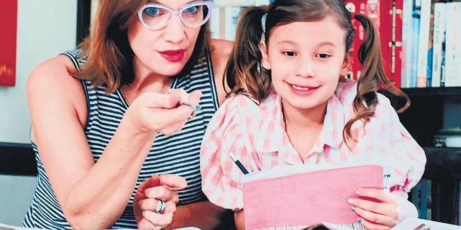 Lyndee and Leela Prickitt