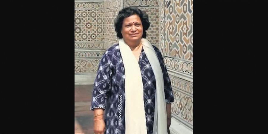 Nandini Guha