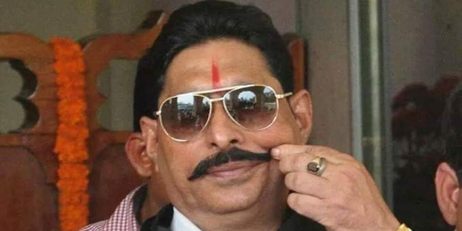 Bihar Independent MLA Anant Kumar Singh