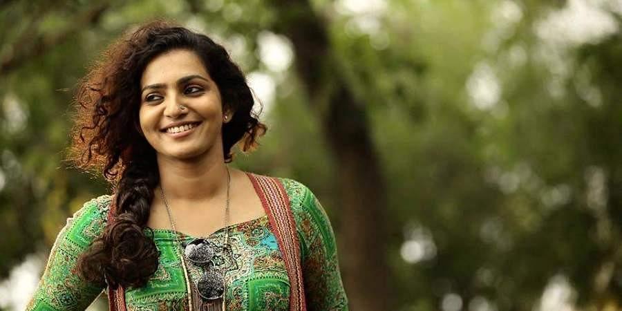 Actress Parvathy Thiruvothu