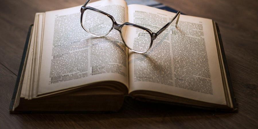 book, teacher, principal