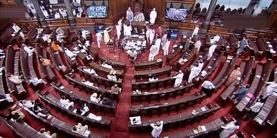 UP Rajya Sabha elections: Polling a certainty as 11 candidates in fray for  10 seats- The New Indian Express