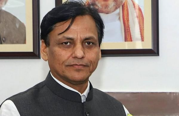 Tejashwi's guru Rahul Gandhi should apologise to country over Pulwama: MoS Nithyanand Rai