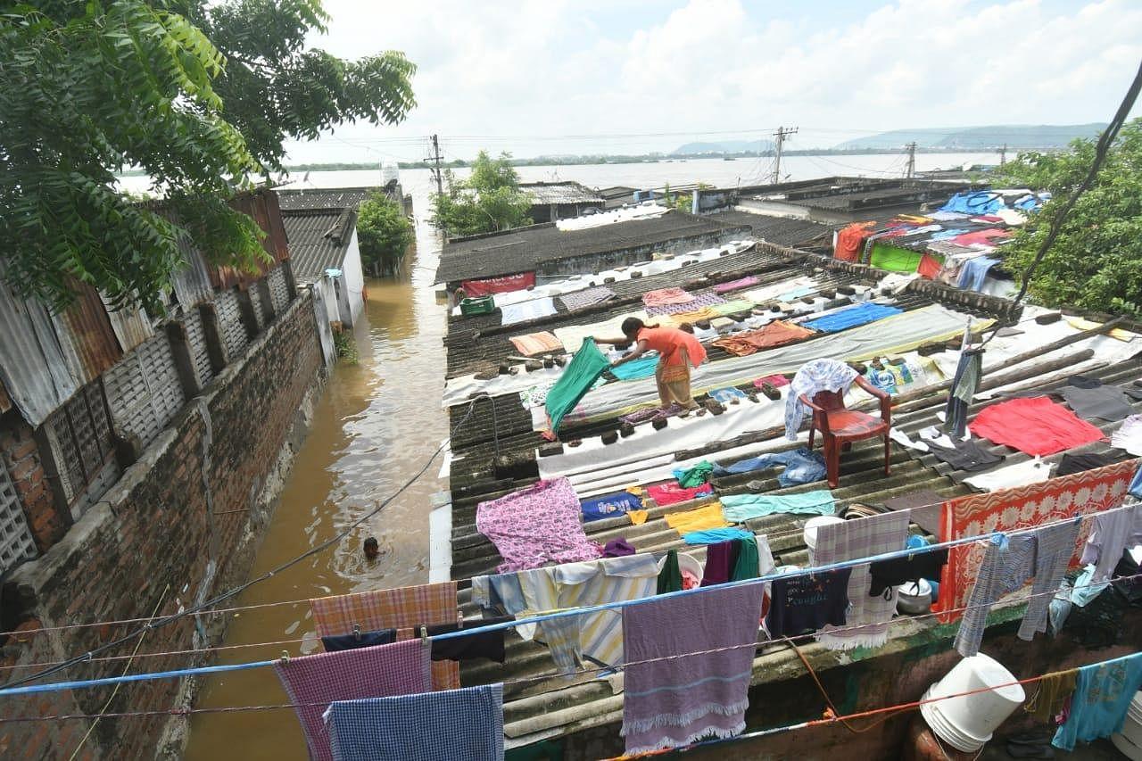 Andhra flood