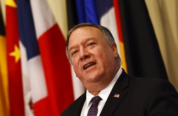 2+2 dialogue: Pompeo says US stands with India, mentions killing of jawans in Galwan