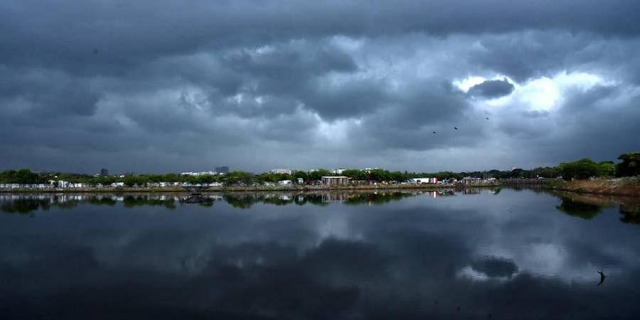 Chennai rains, Chennai monsoon