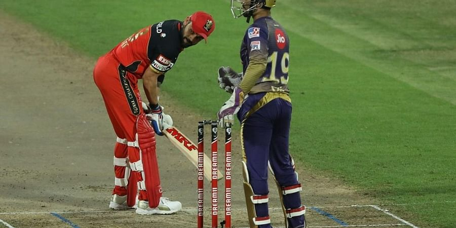Virat Kohli captain of Royal Challengers Bangalore. (Photo | IPL)