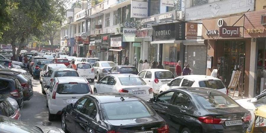Khan Market