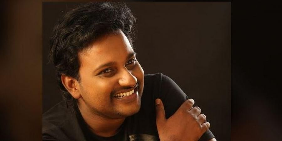 Payback singer Najim Arshad