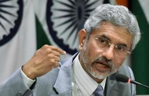 Ties came under severe stress; pacts must be respected scrupulously to restore normalcy: EAM on relations with China
