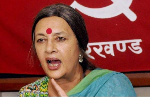 Bihar elections: NDA is national destruction alliance, says CPI-M's Brinda Karat