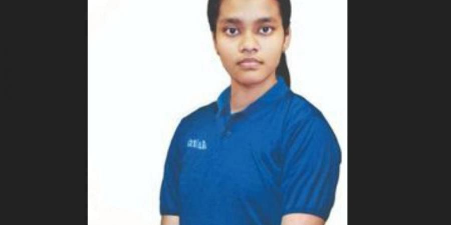 NEET 2020 rank holder Akansha Singh (Photo | Twitter)
