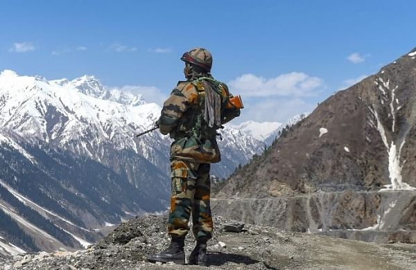 China hopes its missing soldier held by Indian Army will be released soon