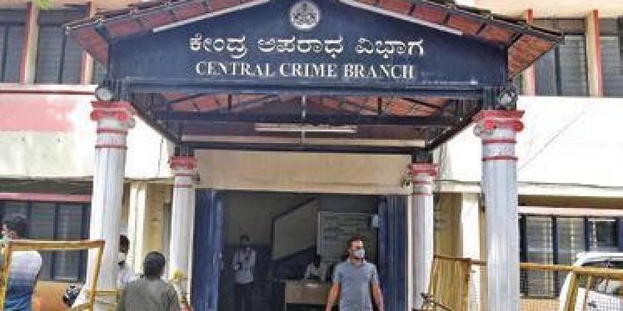 Central Crime Branch (CCB)