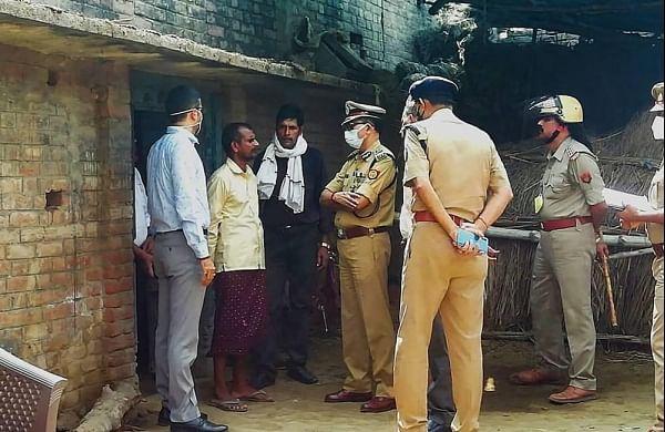 Used gun forself-defence: Ballia firing main accusedDhirendra Pratap Singh informs UP Police