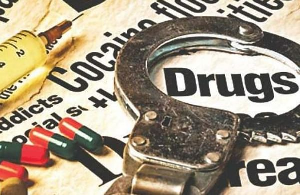 NCB arrests television actress for procuring drugs in Mumbai