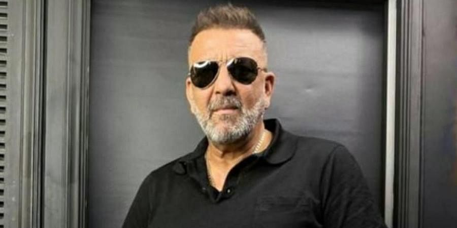 Sanjay Dutt is ready to join the shoot of KGF: Chapter II