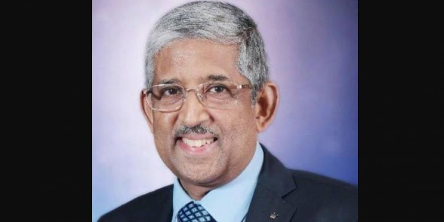 Renowned diabetologist Dr V Mohan, Chairman of Dr Mohan's Diabetes Specialities Centre.