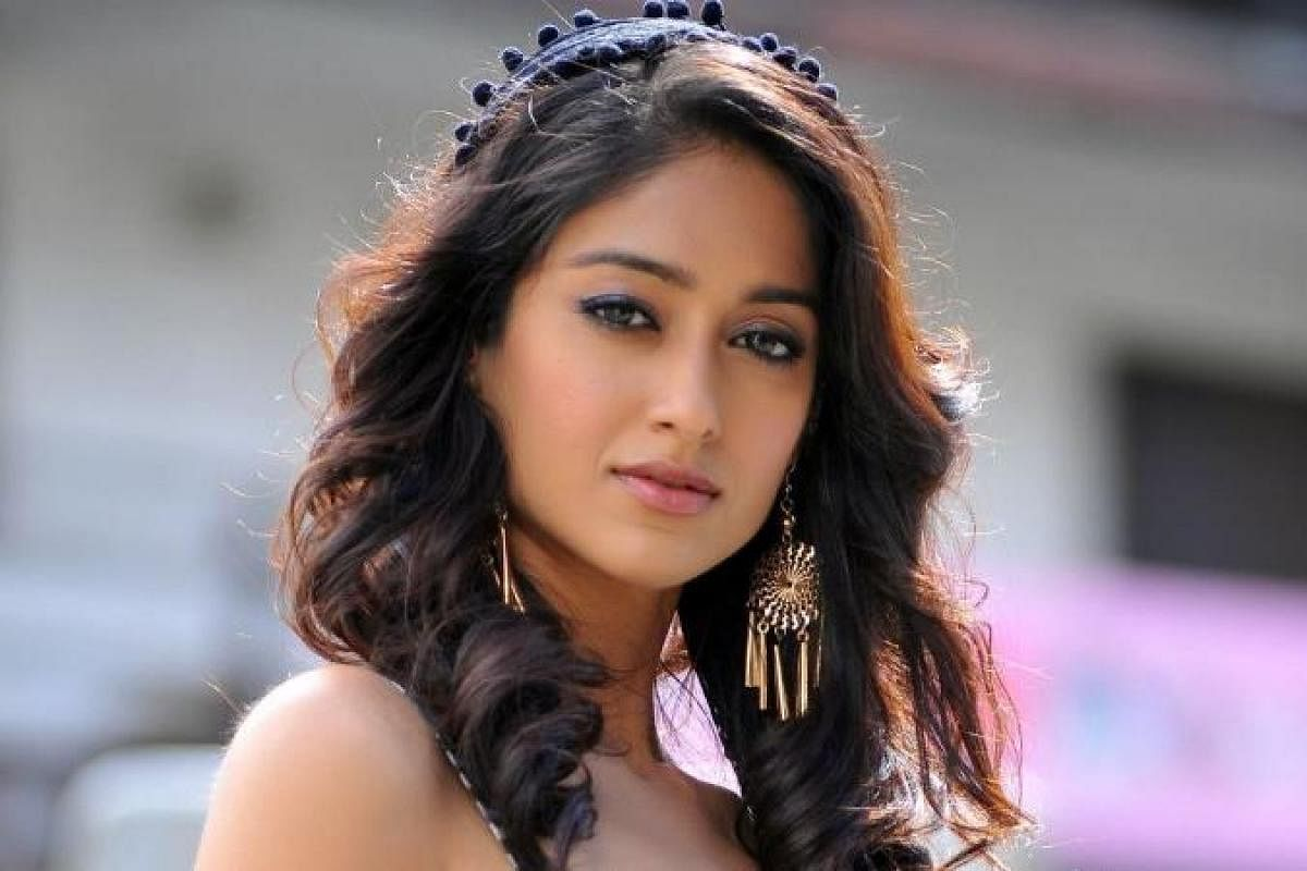 I've stopped trying hard to fit in, says Ileana D'Cruz- The New Indian Express