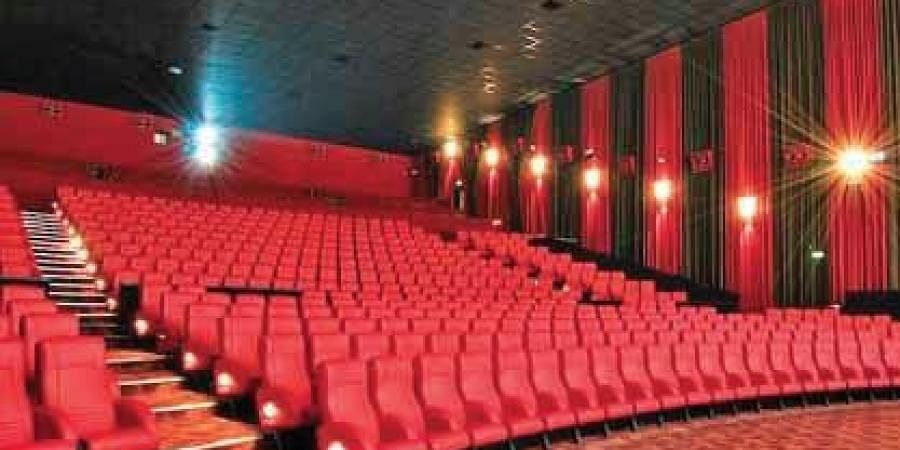 Cinemas/ Theatres/ Multiplexes will be permitted to open with up to 50% oftheir seating capacity
