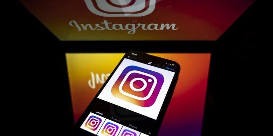 Instagram, social media