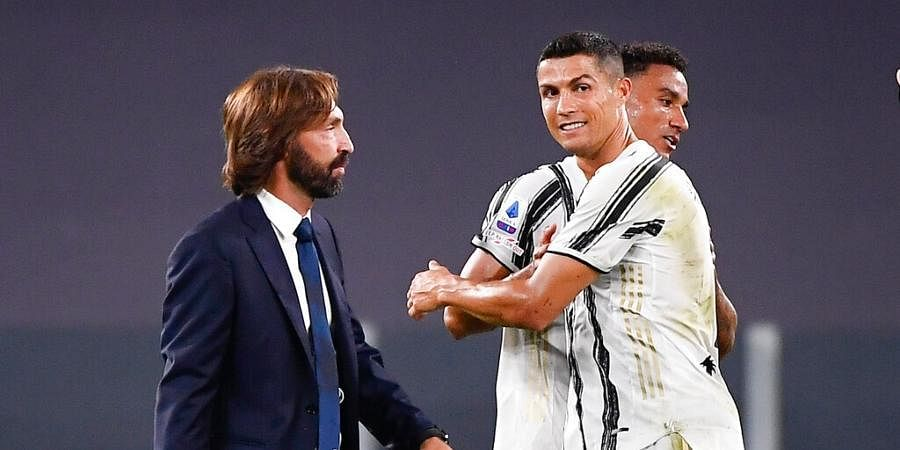 Andrea Pirlo V Gennaro Gattuso World Cup Winners Face Off As Napoli Test Juventus The New Indian Express