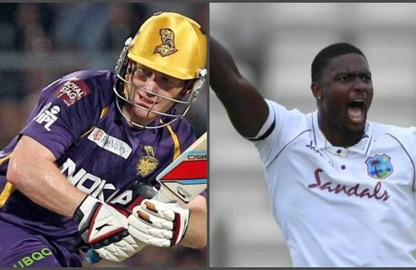 Extended bio bubbles can cause 'extreme burnout', warn Eoin Morgan and Jason Holder