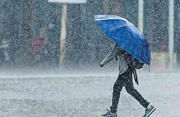 Downpours and dampened spirits- The New Indian Express
