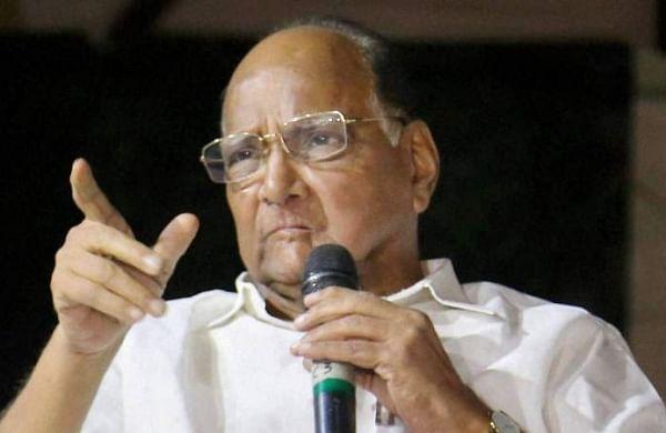 Amit Shah's concerns over Maharashtra Governor's language significant: Pawar attacksKoshyari