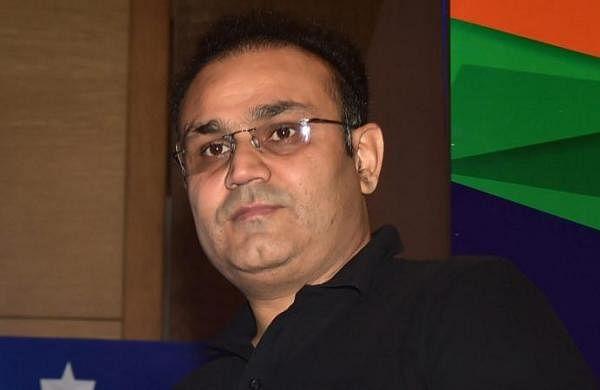 Virat Kohli leads wishes as Virender Sehwag turns 42