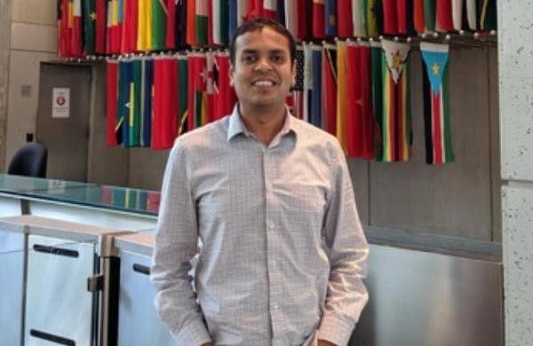 Odisha-born Pranav Khaitan behind UN World Food Programme's Nobel Prize glory