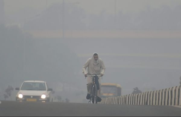 Air Pollution is the highest health risk for newborns in India: Study
