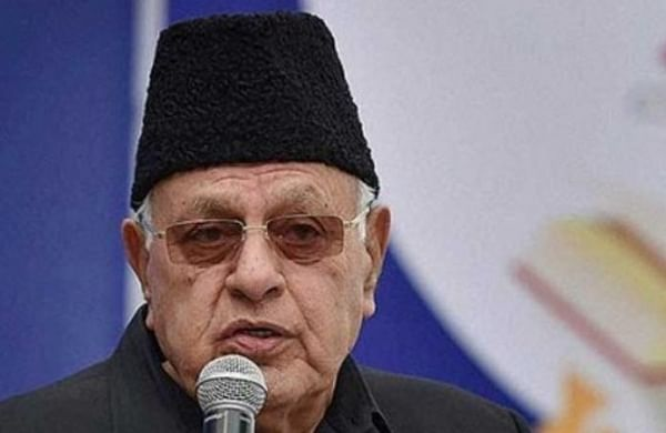 Farooq Abdullah appears before ED in JCKA money laundering case again