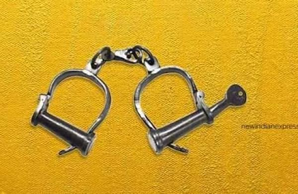 Seven held for attempted hijacking tanker off UK coast- The New Indian Express